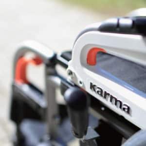 Karma flexx key lockers