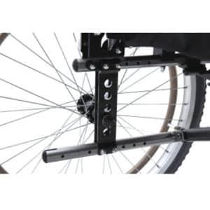 rear wheel positions