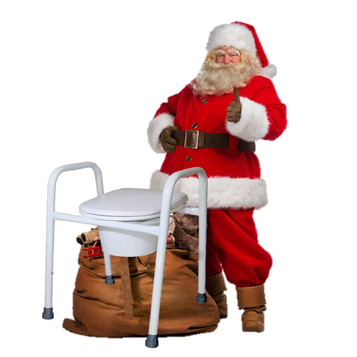 Willaid santa