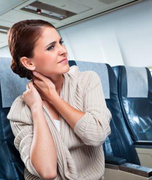 Pain free long-haul travel