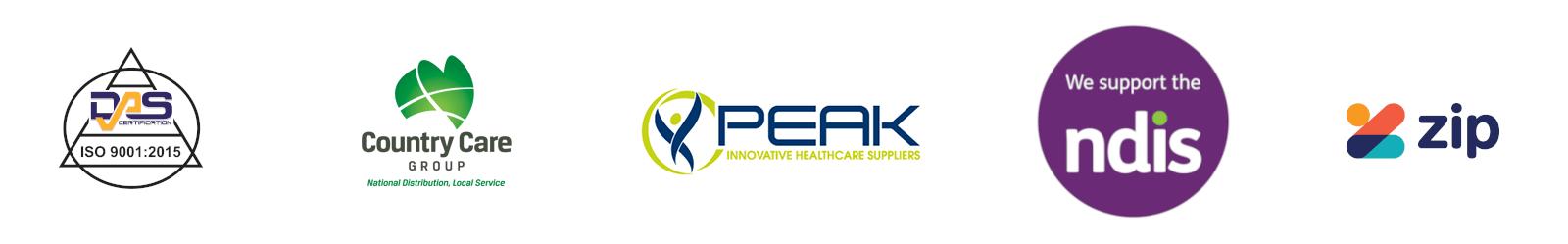 DAS Country Care Group Peak Care NDIS