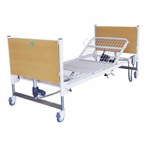 Alrick P5500 Bed