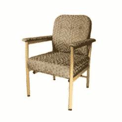 Murray Bridge Low Back Chair