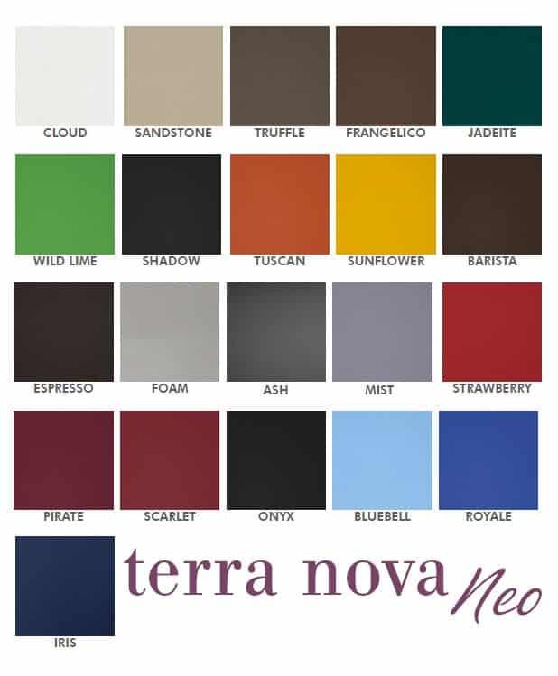 Revolution Colours
