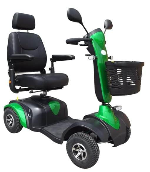 Eco 745 Green