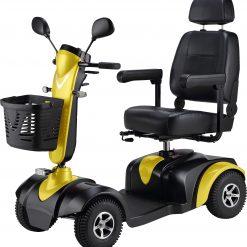 Eco 745 Yellow
