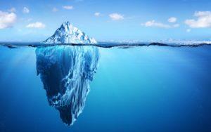 Iceberg Effect