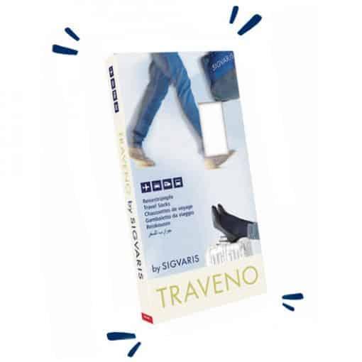Sigvaris Traveno Travel Socks