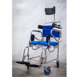 Kcare Rehab Attendant Propelled